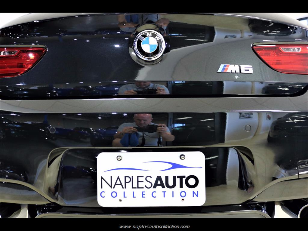 2013 BMW M6 - Photo 15 - Fort Myers, FL 33967