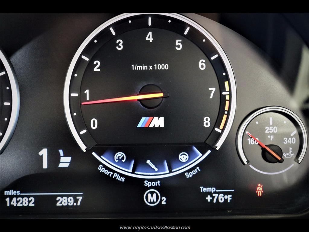 2013 BMW M6 - Photo 35 - Fort Myers, FL 33967
