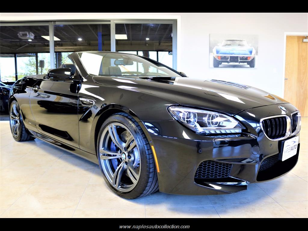 2013 BMW M6 - Photo 7 - Fort Myers, FL 33967