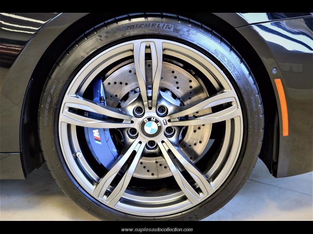 2013 BMW M6 - Photo 55 - Fort Myers, FL 33967
