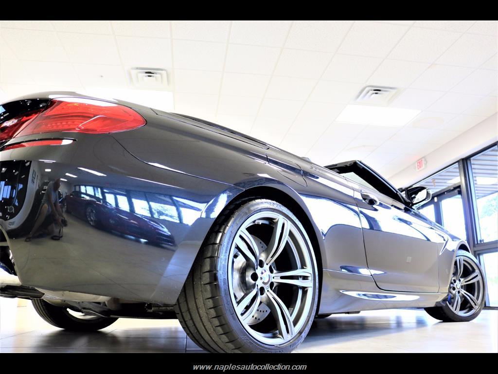 2013 BMW M6 - Photo 18 - Fort Myers, FL 33967