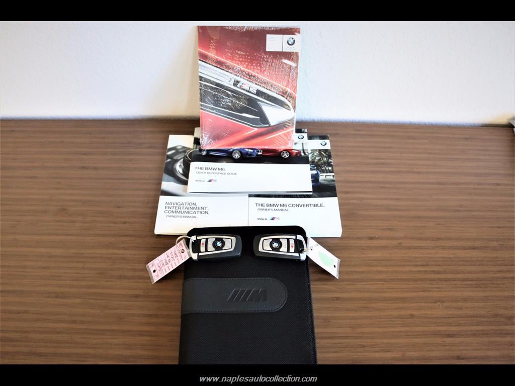 2013 BMW M6 - Photo 57 - Fort Myers, FL 33967