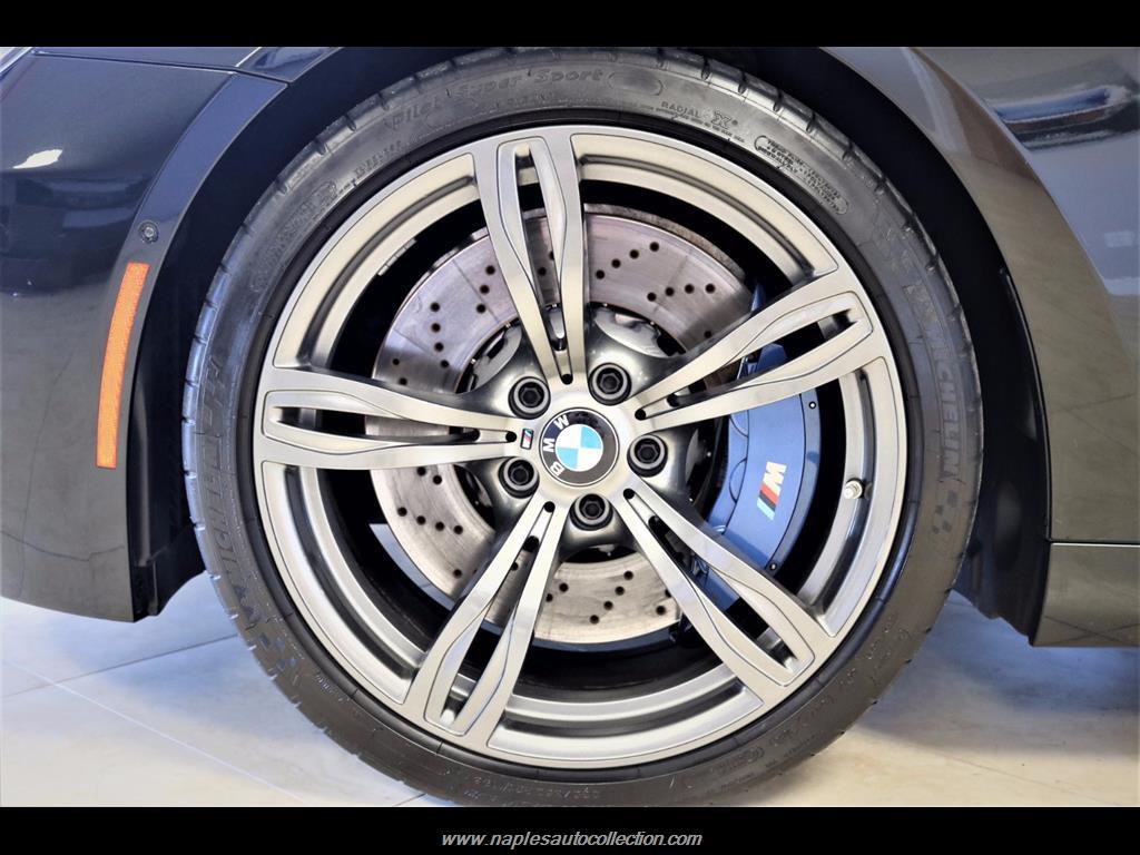 2013 BMW M6 - Photo 52 - Fort Myers, FL 33967
