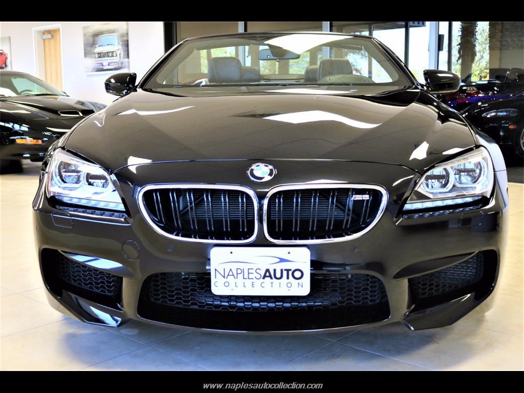 2013 BMW M6 - Photo 8 - Fort Myers, FL 33967