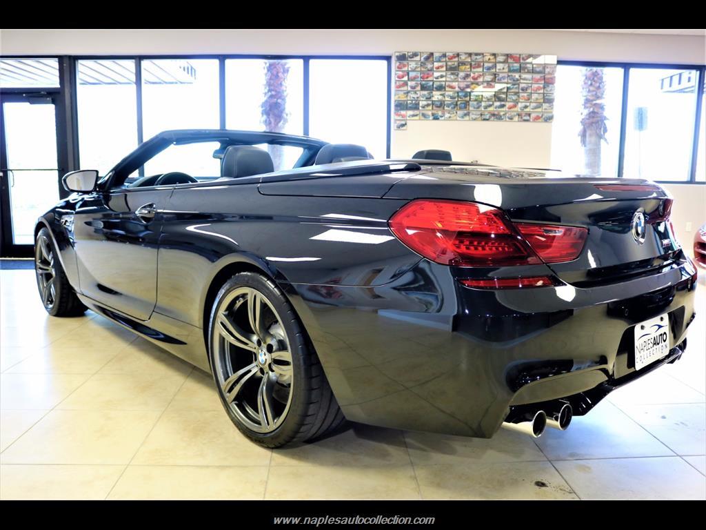2013 BMW M6 - Photo 12 - Fort Myers, FL 33967