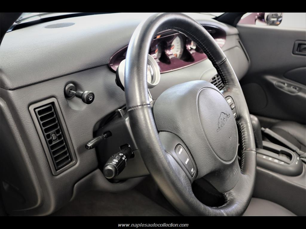 1999 Plymouth Prowler - Photo 28 - Fort Myers, FL 33967
