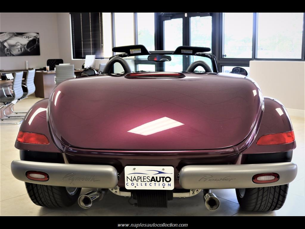 1999 Plymouth Prowler - Photo 16 - Fort Myers, FL 33967