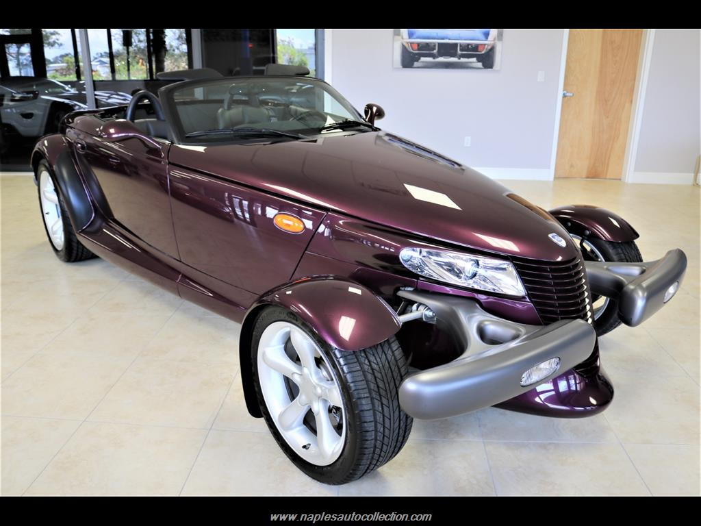 1999 Plymouth Prowler - Photo 9 - Fort Myers, FL 33967