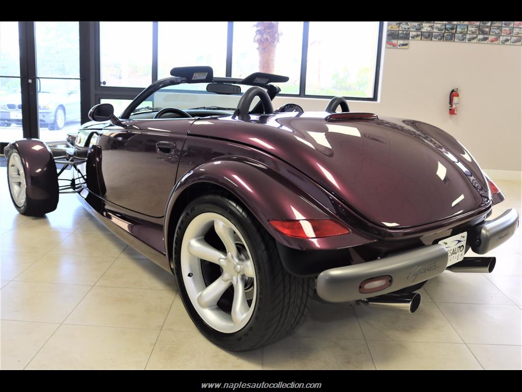 1999 Plymouth Prowler - Photo 17 - Fort Myers, FL 33967
