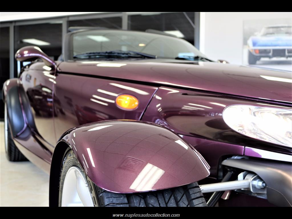1999 Plymouth Prowler - Photo 26 - Fort Myers, FL 33967