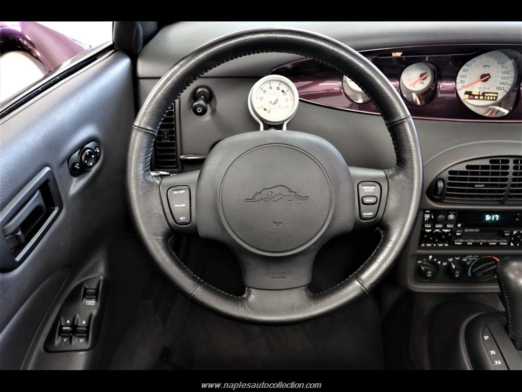 1999 Plymouth Prowler - Photo 30 - Fort Myers, FL 33967