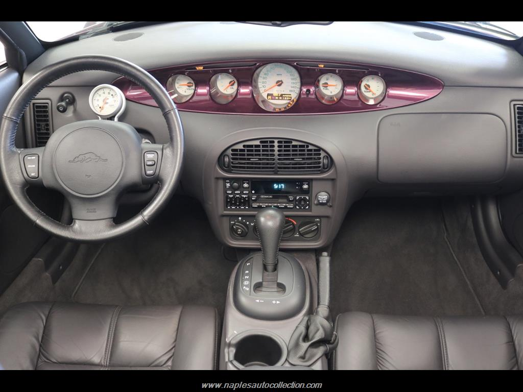 1999 Plymouth Prowler - Photo 2 - Fort Myers, FL 33967