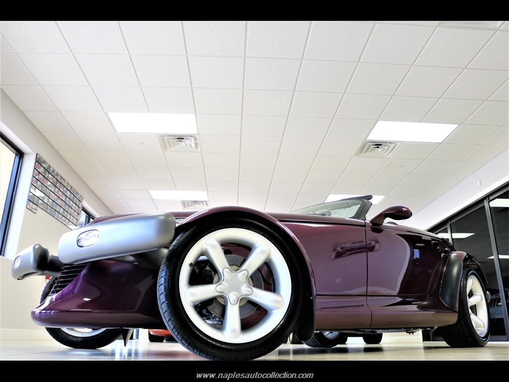 1999 Plymouth Prowler - Photo 4 - Fort Myers, FL 33967