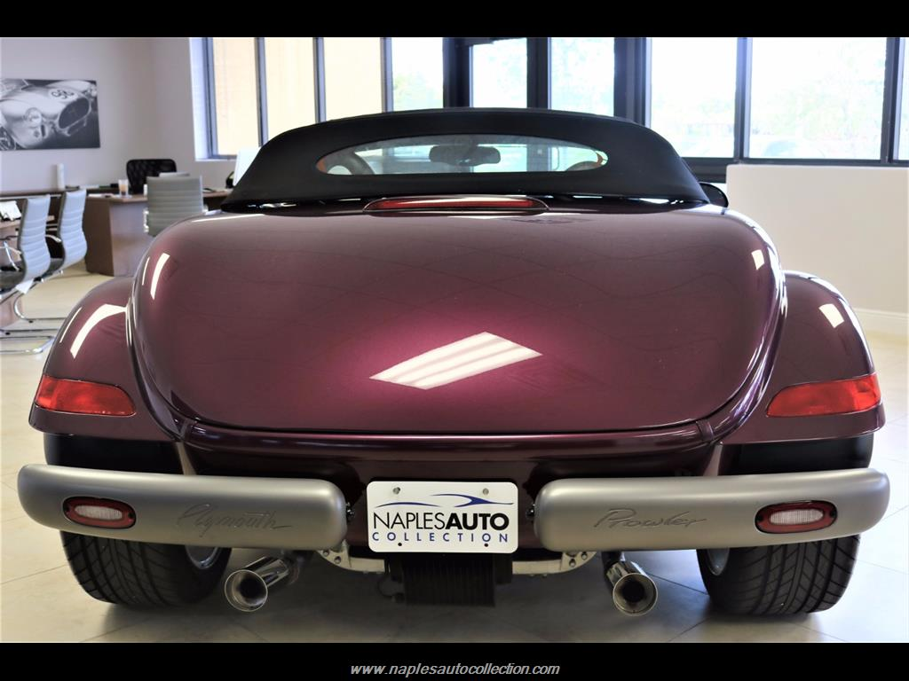 1999 Plymouth Prowler - Photo 13 - Fort Myers, FL 33967