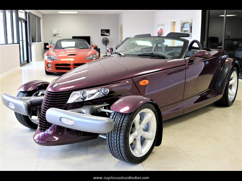 1999 Plymouth Prowler - Photo 6 - Fort Myers, FL 33967