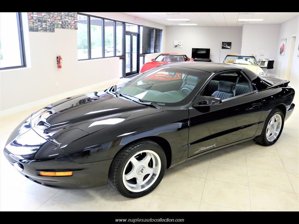 1994 Pontiac Firebird Firehawk - Photo 3 - Fort Myers, FL 33967