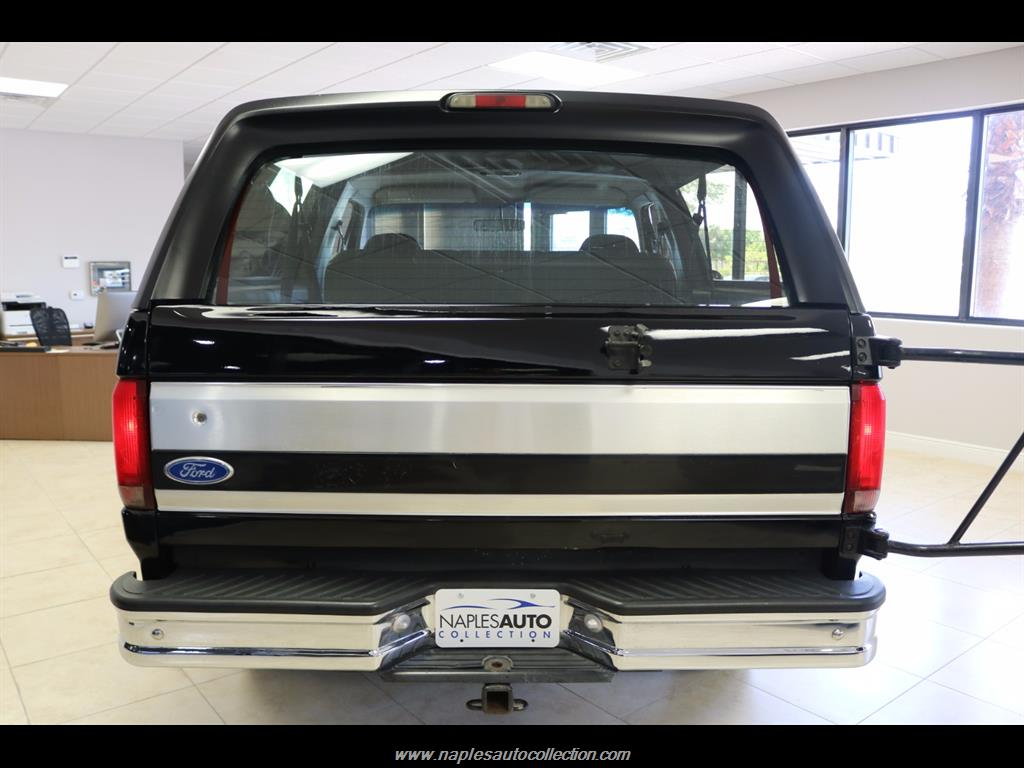 1996 Ford Bronco XLT - Photo 28 - Fort Myers, FL 33967