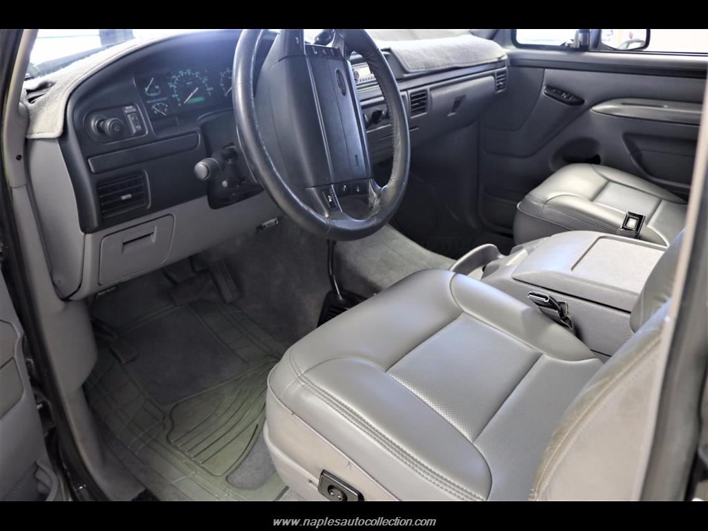 1996 Ford Bronco XLT - Photo 14 - Fort Myers, FL 33967
