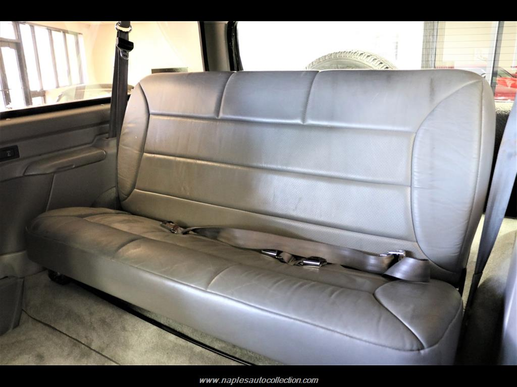 1996 Ford Bronco XLT - Photo 17 - Fort Myers, FL 33967
