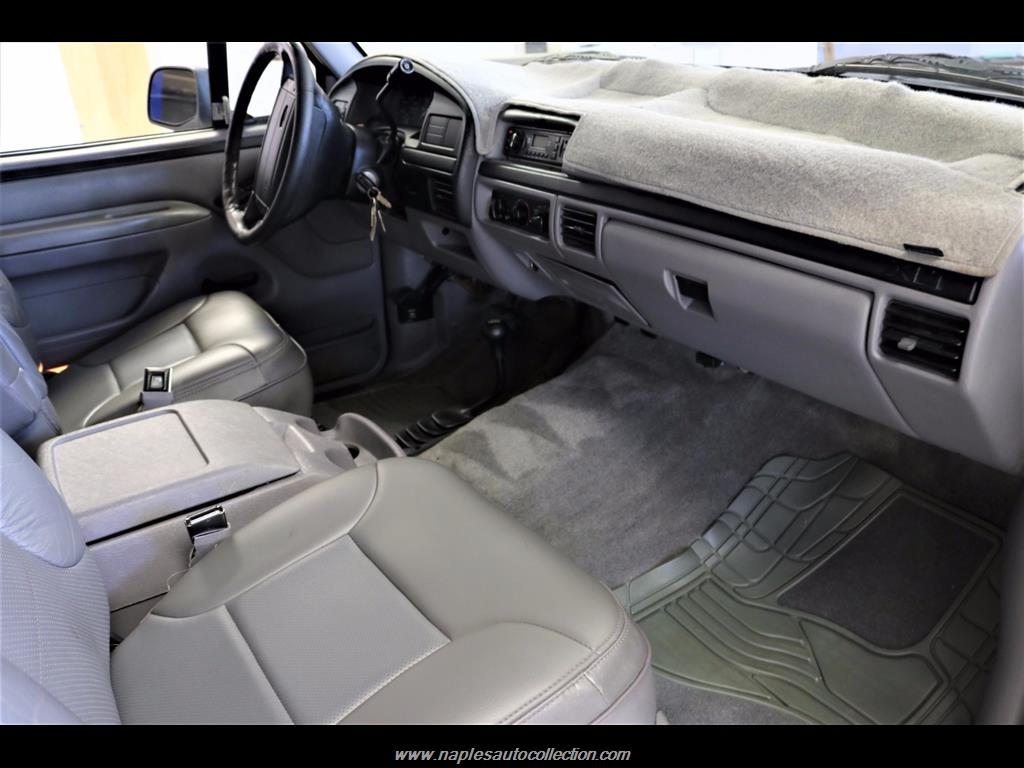 1996 Ford Bronco XLT - Photo 20 - Fort Myers, FL 33967