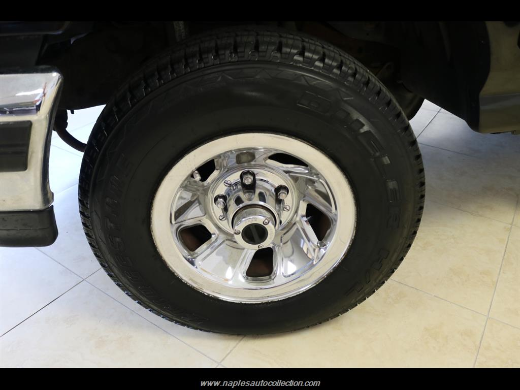 1996 Ford Bronco XLT - Photo 12 - Fort Myers, FL 33967