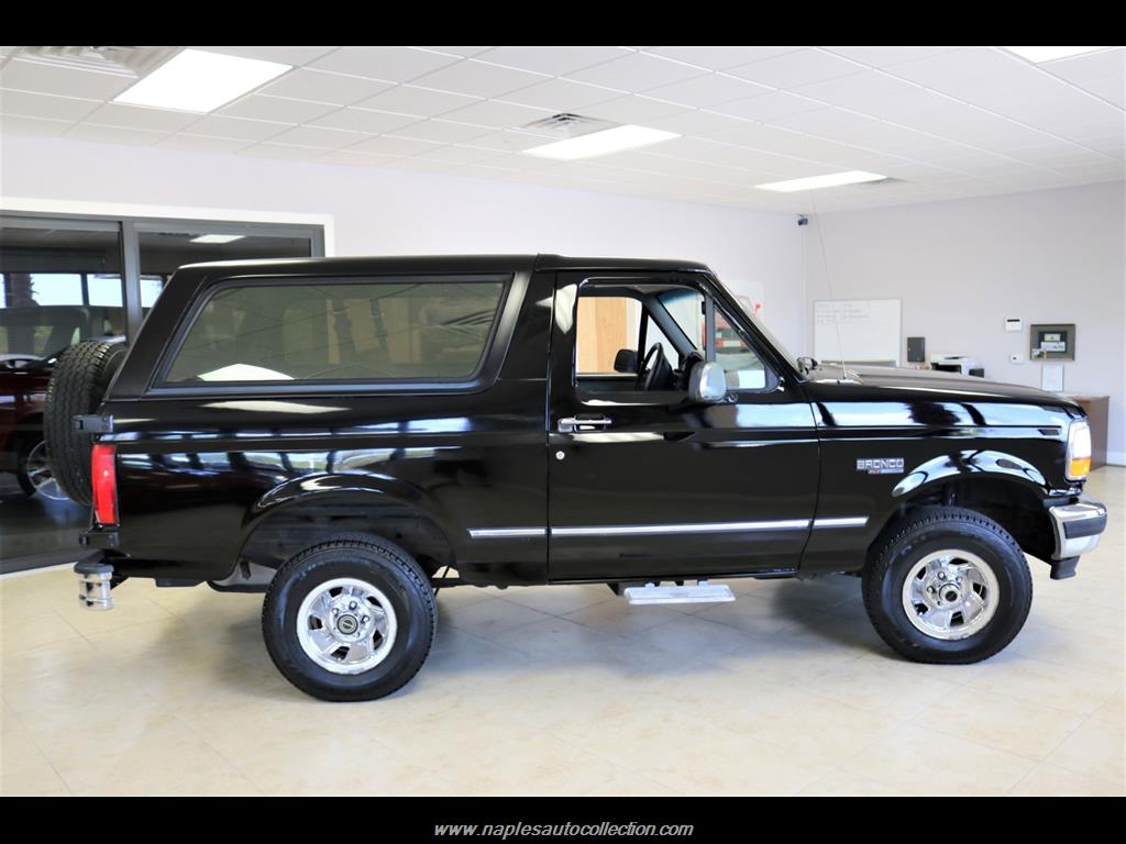 1996 Ford Bronco XLT - Photo 9 - Fort Myers, FL 33967