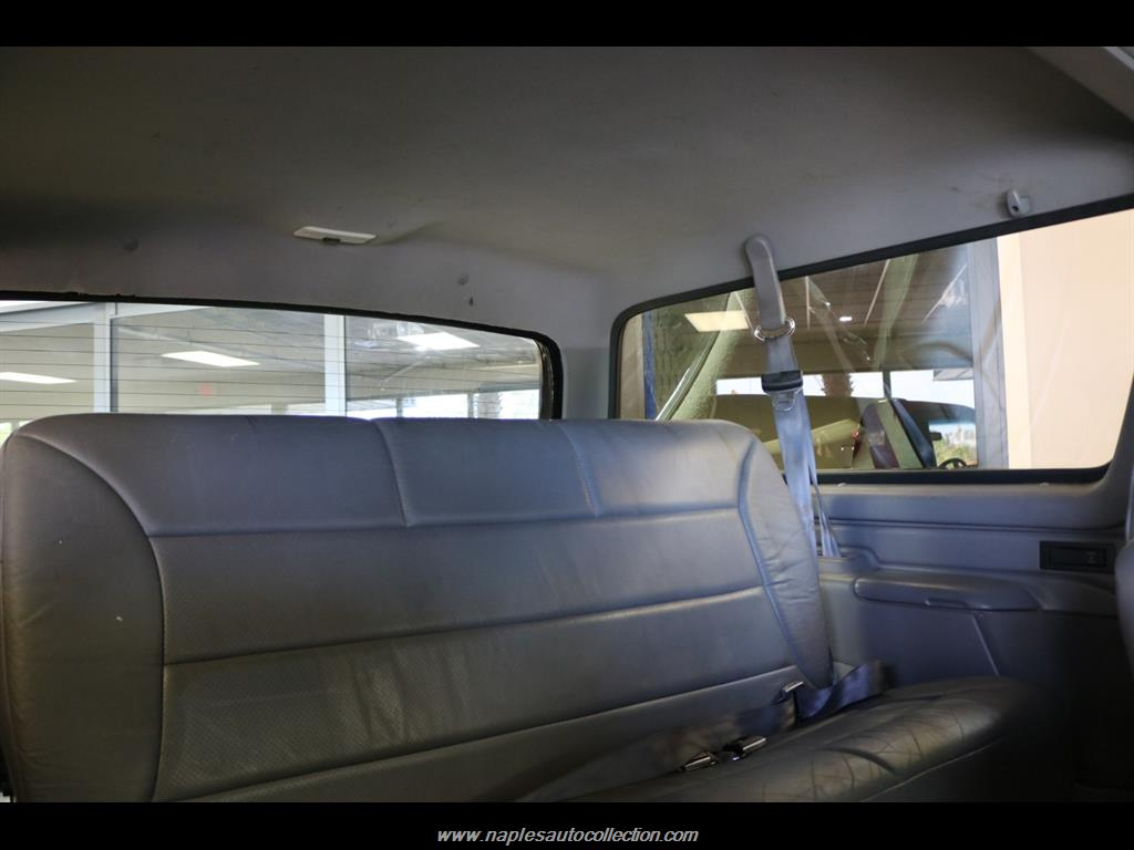 1996 Ford Bronco XLT - Photo 26 - Fort Myers, FL 33967