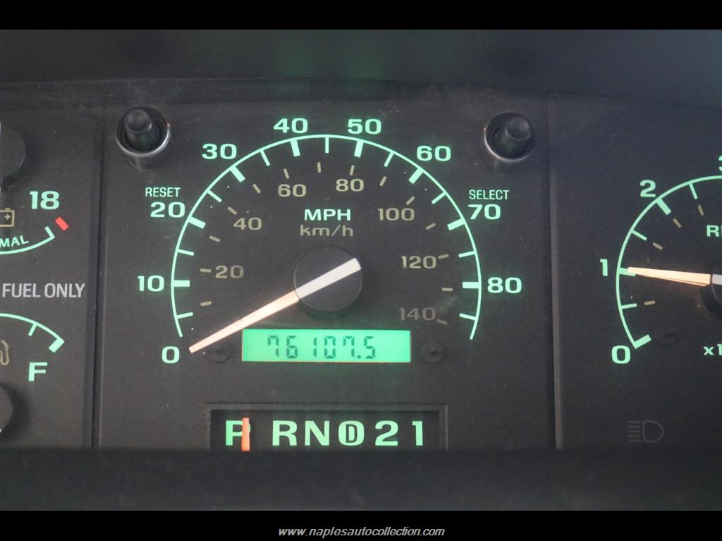 1996 Ford Bronco XLT - Photo 19 - Fort Myers, FL 33967