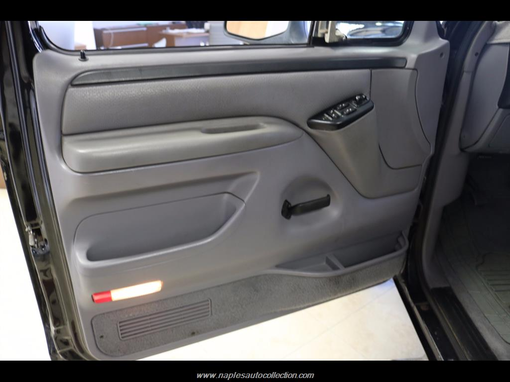 1996 Ford Bronco XLT - Photo 15 - Fort Myers, FL 33967