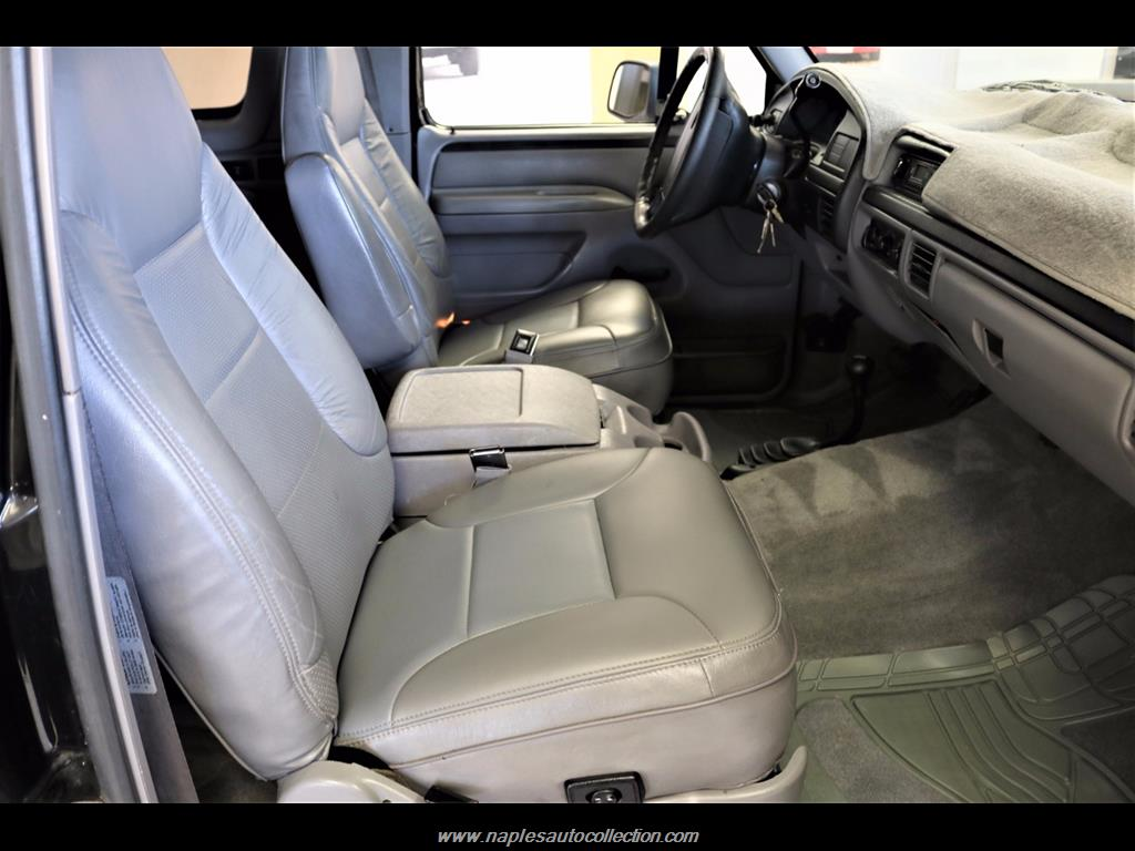 1996 Ford Bronco XLT - Photo 21 - Fort Myers, FL 33967