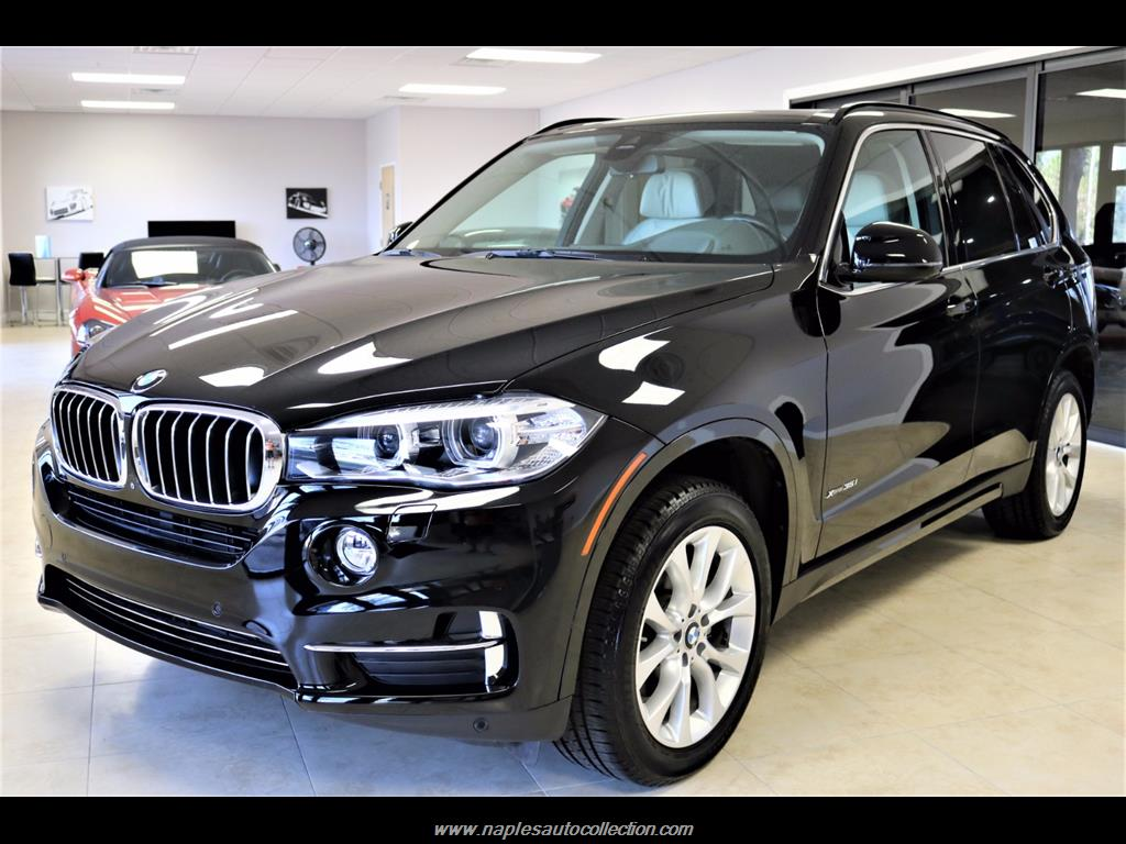 2014 BMW X5 xDrive35i - Photo 5 - Fort Myers, FL 33967