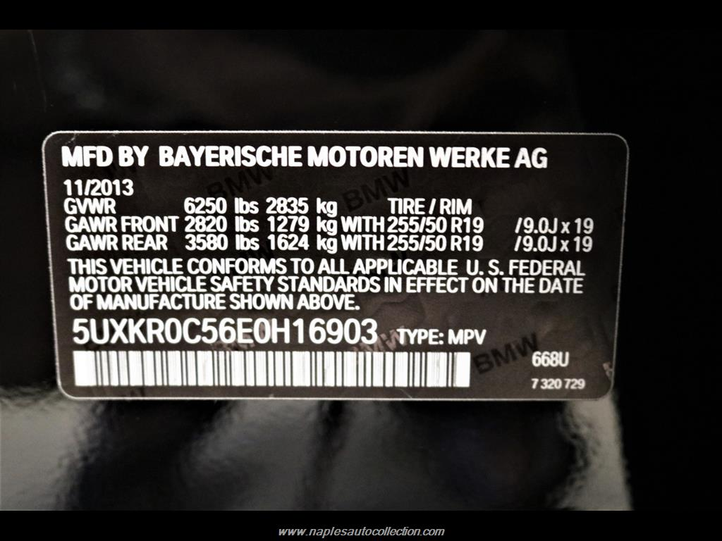 2014 BMW X5 xDrive35i - Photo 60 - Fort Myers, FL 33967