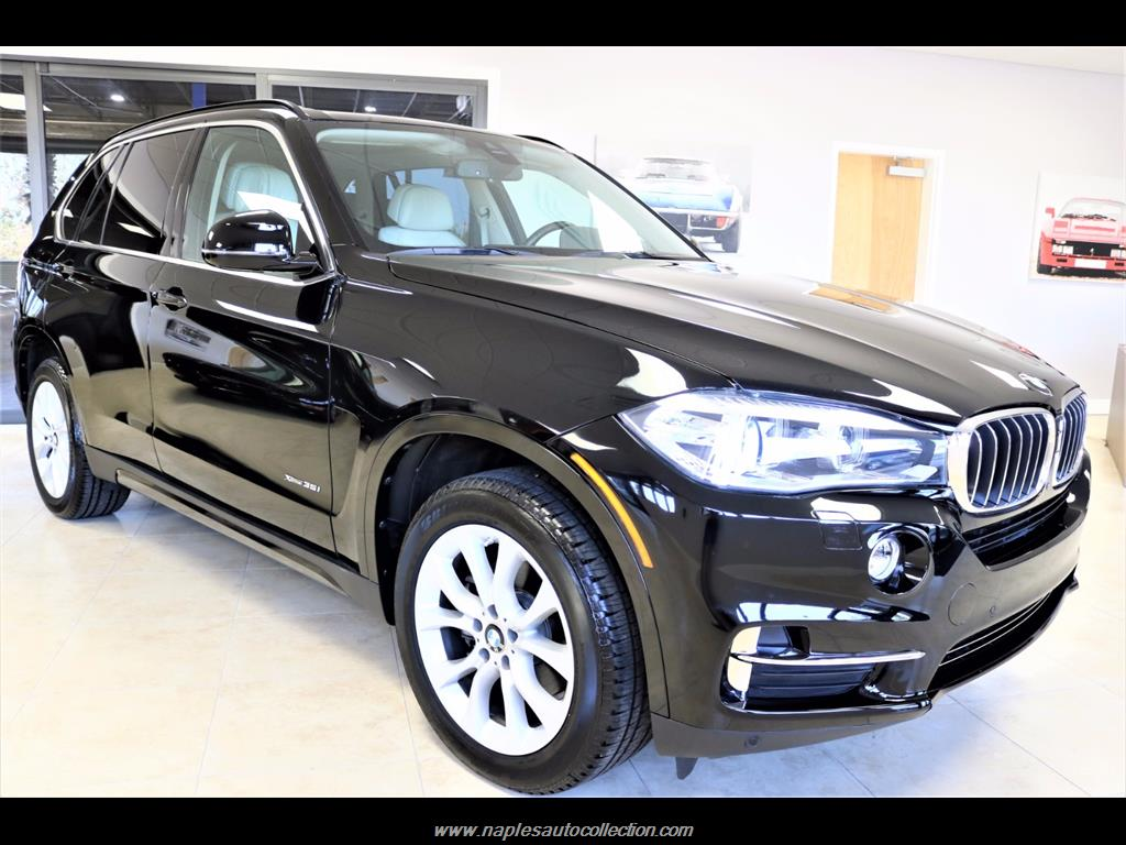 2014 BMW X5 xDrive35i - Photo 3 - Fort Myers, FL 33967