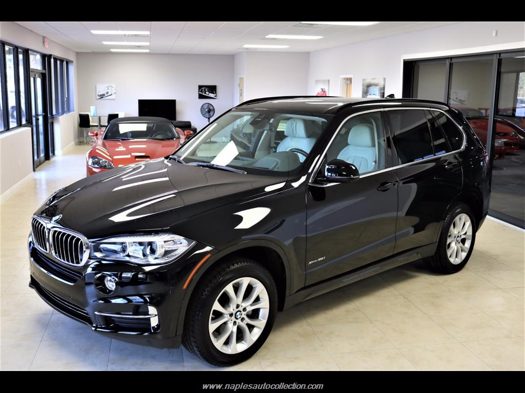 2014 BMW X5 xDrive35i - Photo 1 - Fort Myers, FL 33967