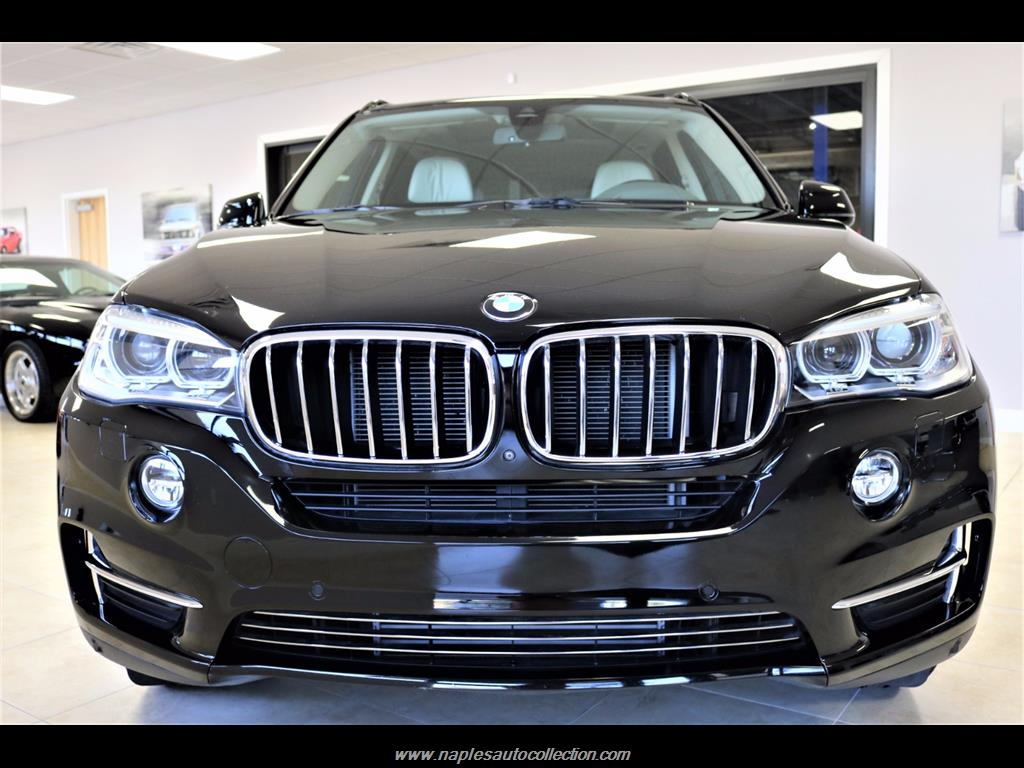 2014 BMW X5 xDrive35i - Photo 4 - Fort Myers, FL 33967