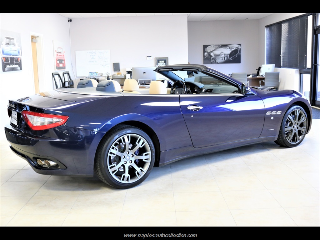 2014 Maserati GranTurismo - Photo 7 - Fort Myers, FL 33967