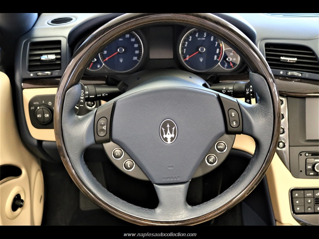 2014 Maserati GranTurismo - Photo 16 - Fort Myers, FL 33967
