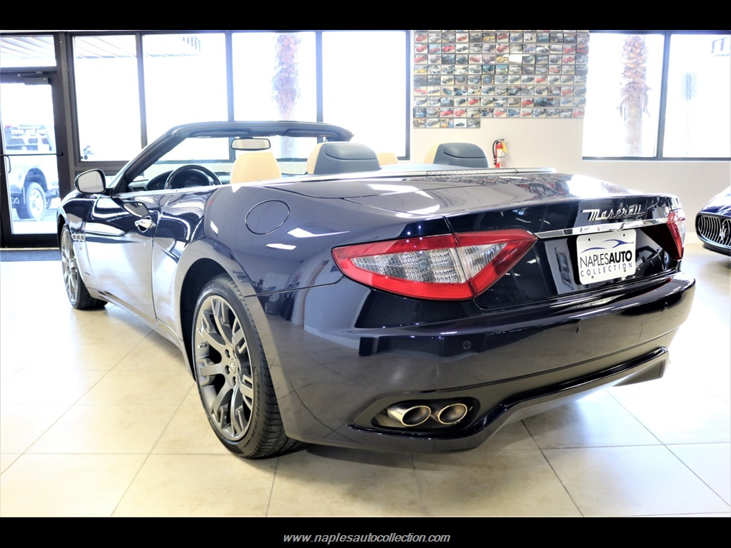 2014 Maserati GranTurismo - Photo 9 - Fort Myers, FL 33967