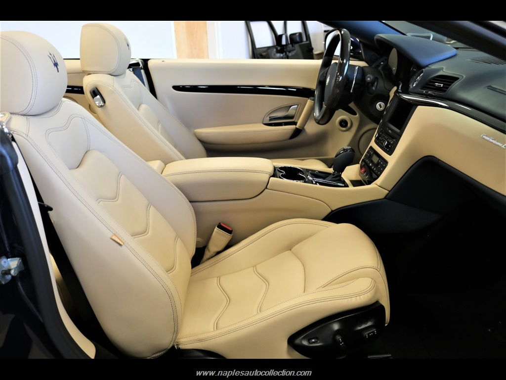 2014 Maserati GranTurismo - Photo 27 - Fort Myers, FL 33967