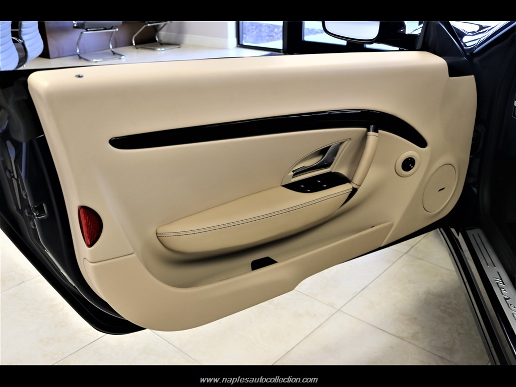 2014 Maserati GranTurismo - Photo 17 - Fort Myers, FL 33967