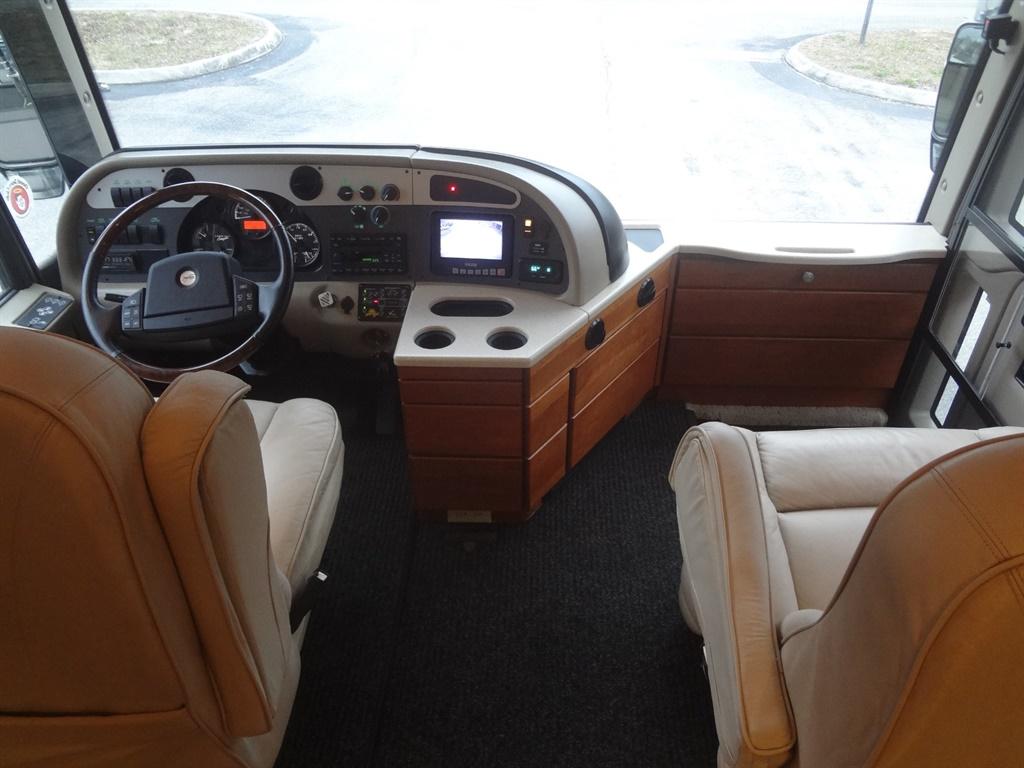 2006 Fleetwood American Eagle 42R Premium plus package - Photo 37 - Longwood, FL 32750