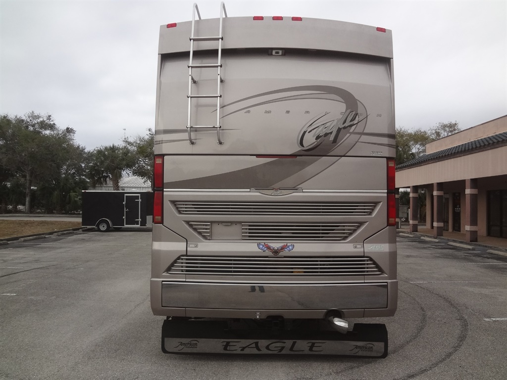 2006 Fleetwood American Eagle 42R Premium plus package - Photo 13 - Longwood, FL 32750