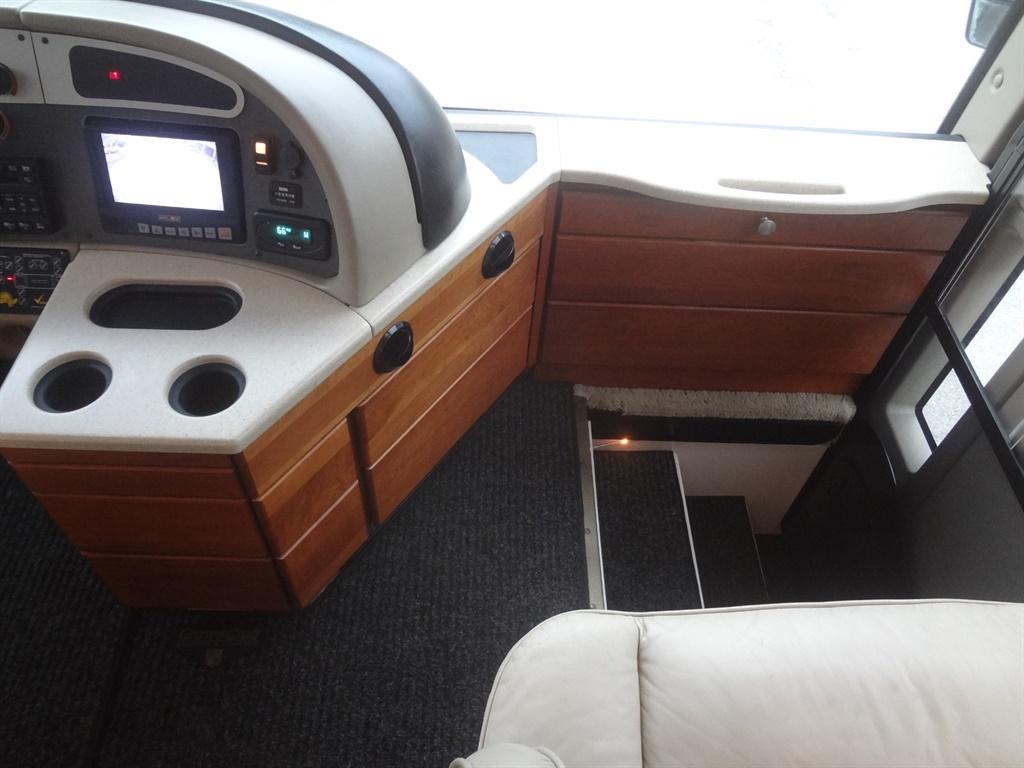 2006 Fleetwood American Eagle 42R Premium plus package - Photo 34 - Longwood, FL 32750