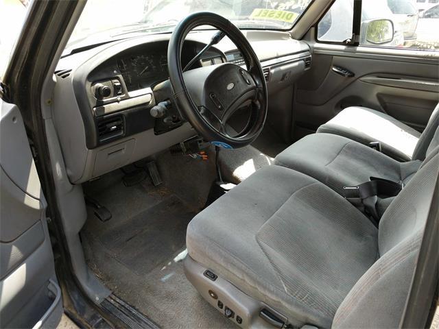 1995 Ford F-250 XL 2dr XL - Photo 5 - Topeka, KS 66609