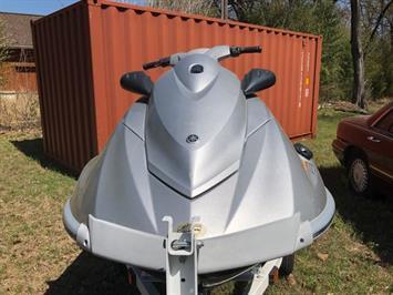 2012 Yamaha VX Cruiser Waverunner - Photo 2 - Topeka, KS 66609