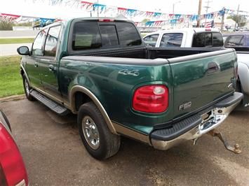 2001 Ford F-150 XLT 4dr SuperCrew XLT - Photo 2 - Topeka, KS 66609