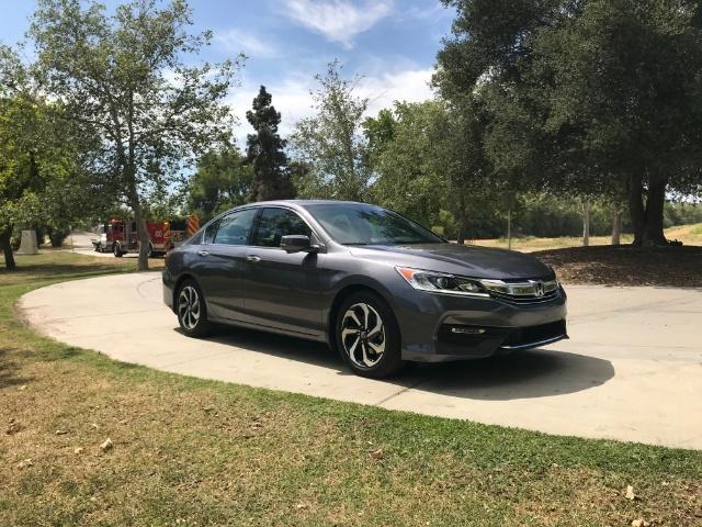 2016 Honda Accord EX-L V6 for sale in Tarzana, CA | Stock