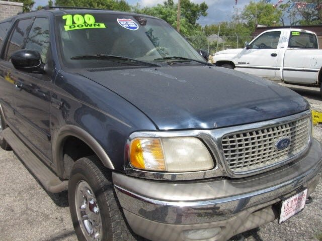 expedition ford 2000