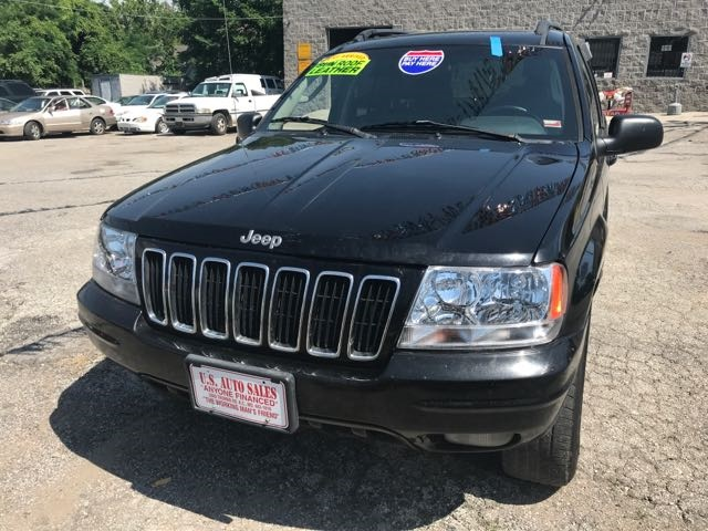 2002 jeep grand cherokee limited 2002 jeep grand cherokee limited
