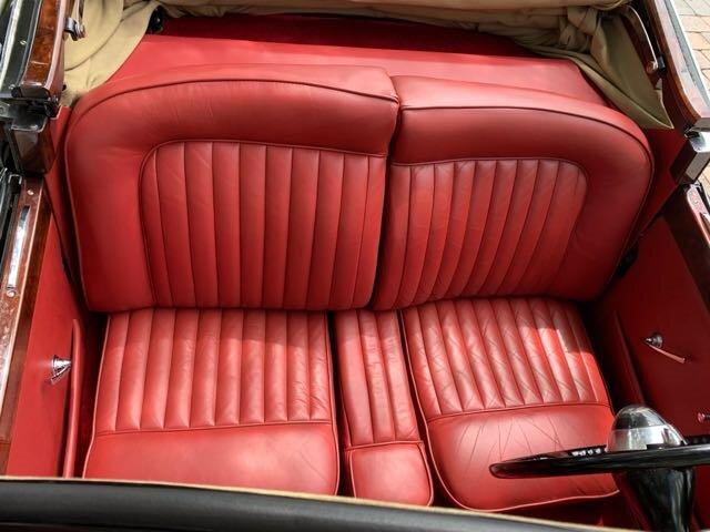 1953 Toyota Camry Standard photo